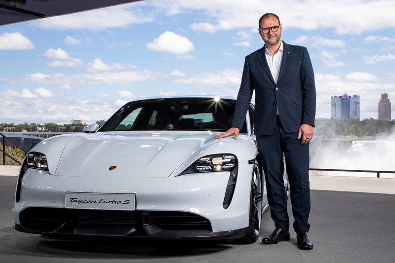 Designing an Electric Supercar