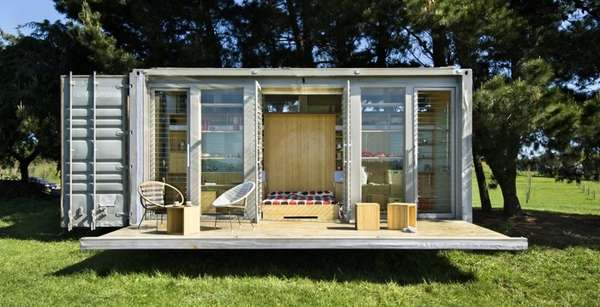 32 cleverly compact abodes