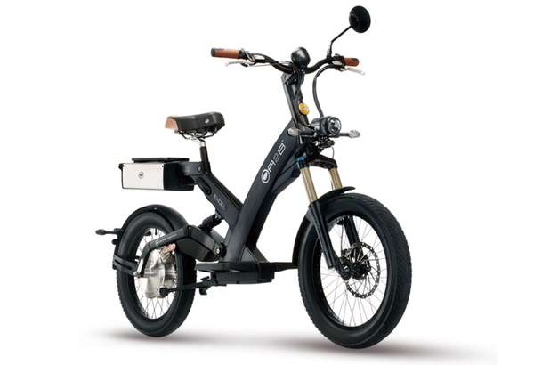 Portable Eco Scooters