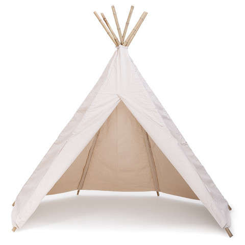 Portable Beach Teepees