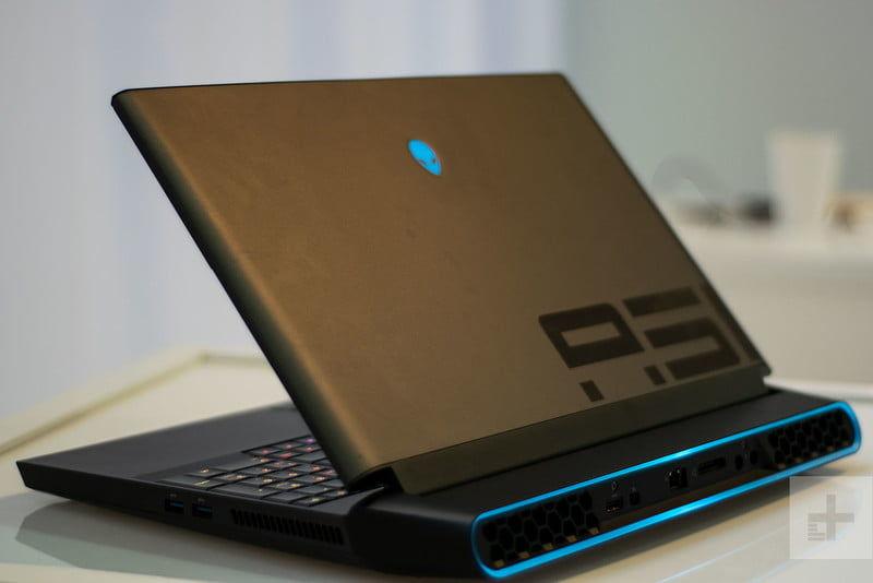 Powerful Portable Gaming Laptops