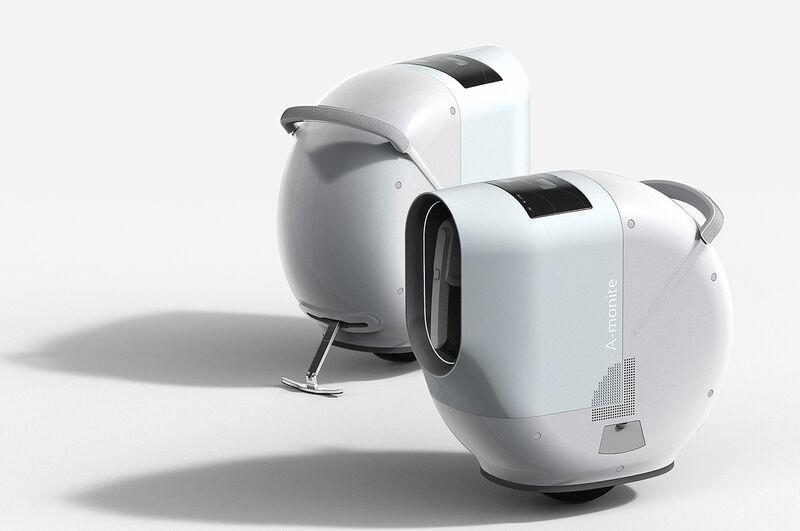 Portable EV Charger Units