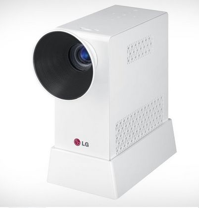 Cinema-Inspired Projectors