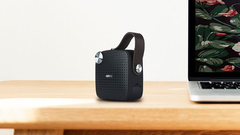 FM Radio Bluetooth Speakers