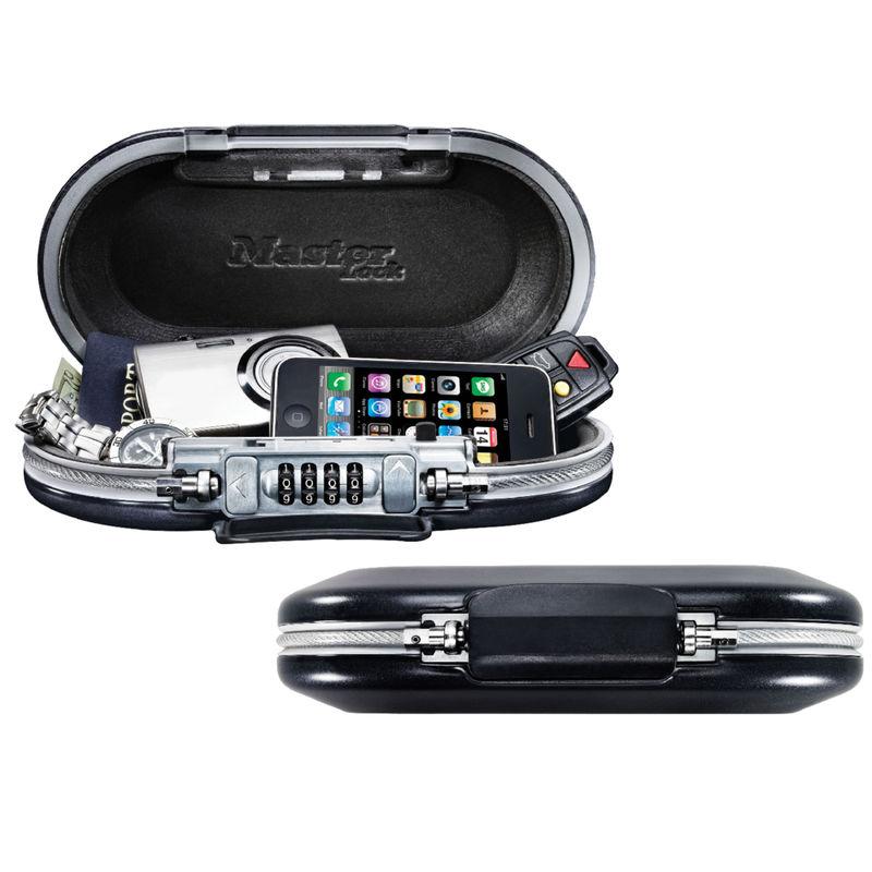 Portable Personal Safes