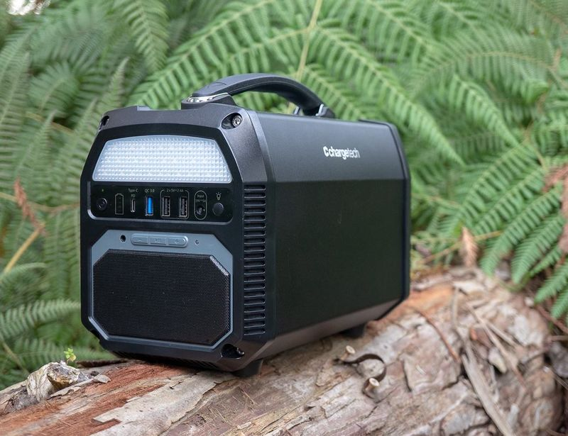 Outdoor Enthusiast Device Chargers
