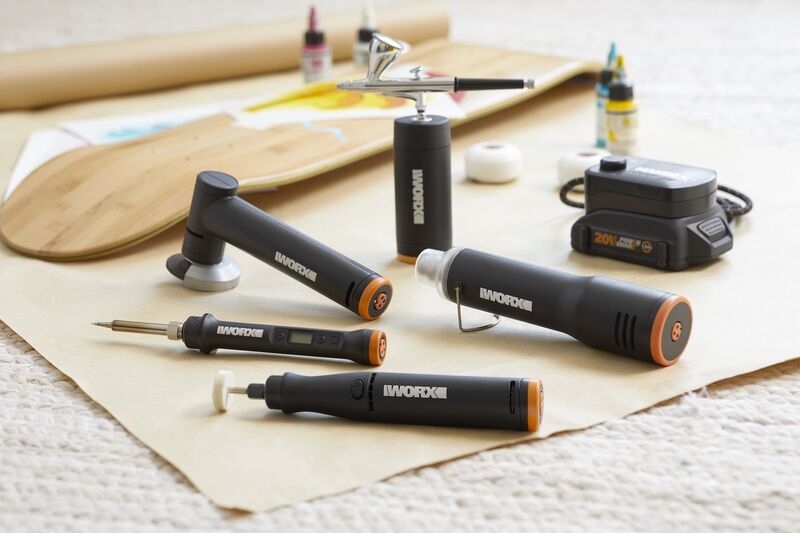 Ultra-Portable Power Tools