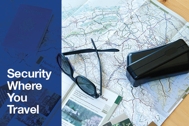 Travel Security Systems