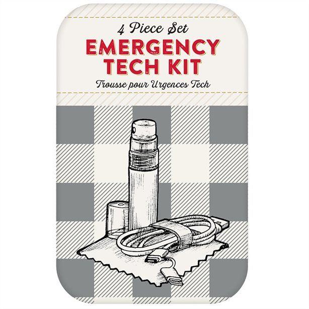 Emergency Smartphone Kits