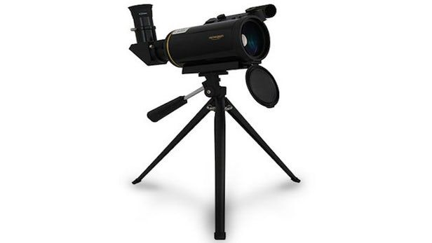 Lightweight Portable Telescopes