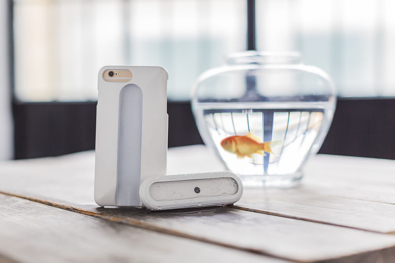 Portable Wireless Cameras