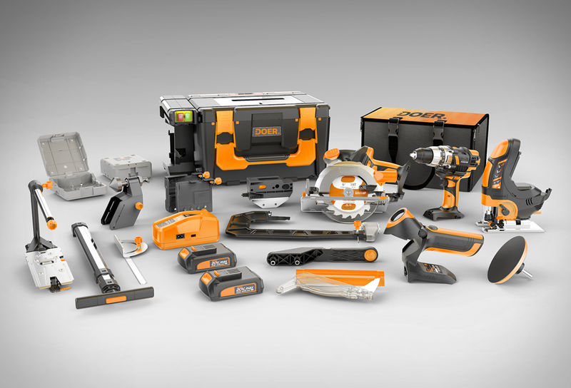 Multipurpose Mobile Maker Kits