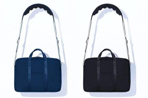 Sleek Technical Messenger Bags