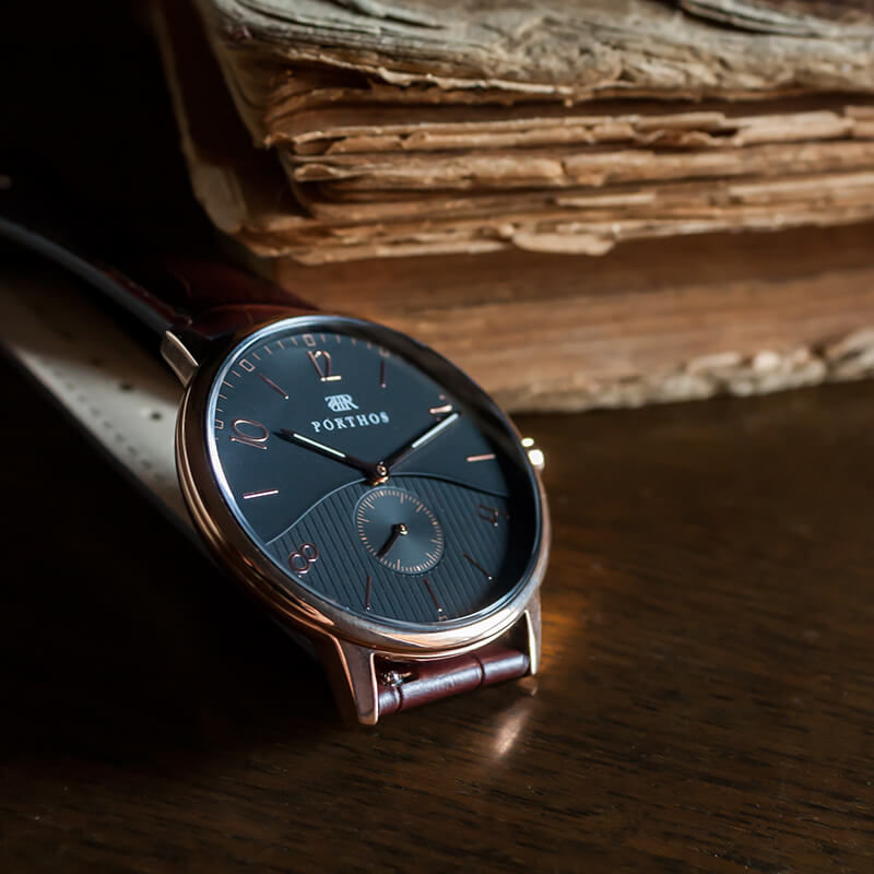 Affordable Luxury Spanish Watches