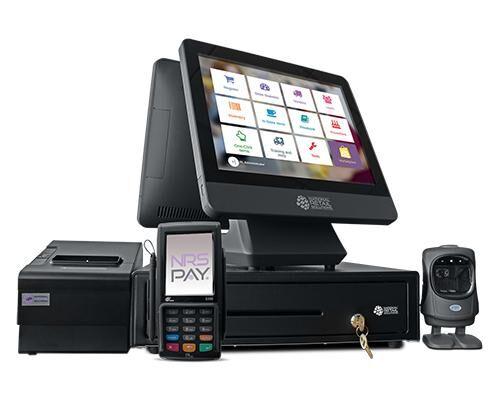 Reward Program-Equipped Payment Terminals