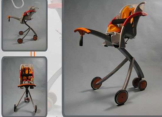 Posh Baby Strollers