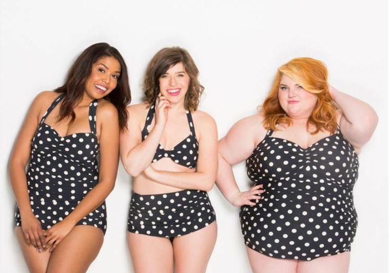 Body Positive Campaigns