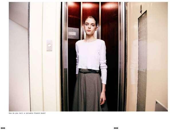 Fashionable Photo Essays