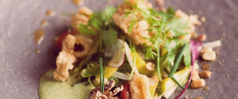 Rustic Cape Town Restaurants