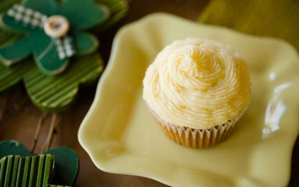 Savory Irish Cuisine Cakes