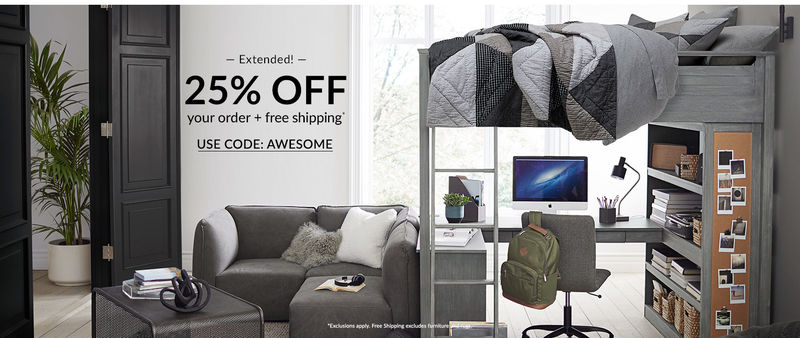 Affordable Dorm Decor