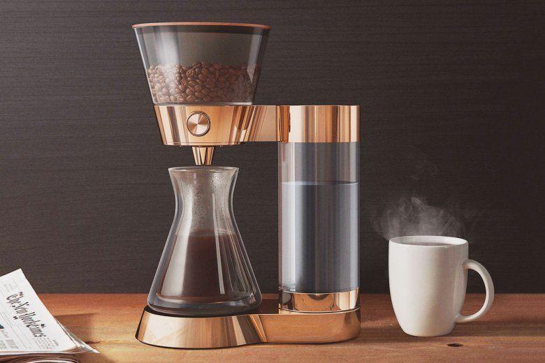 Smart Artisan Coffeemakers