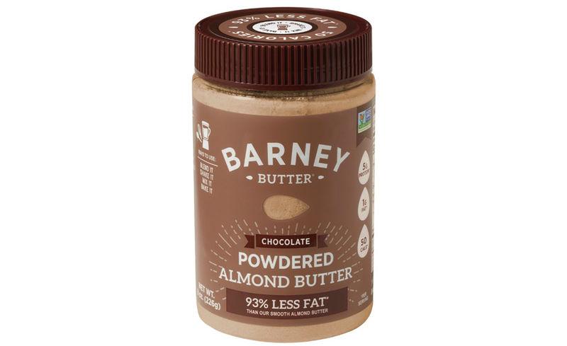 Chocolatey Almond Butter Powders
