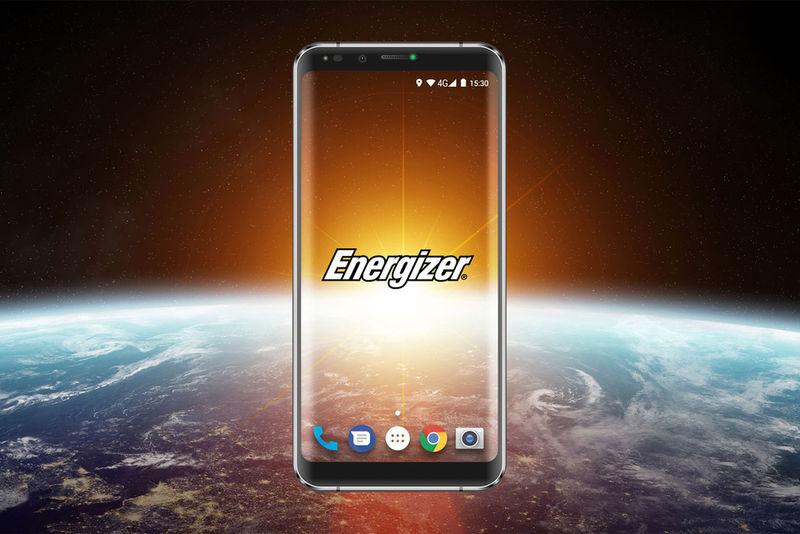 Battery Brand Smartphones