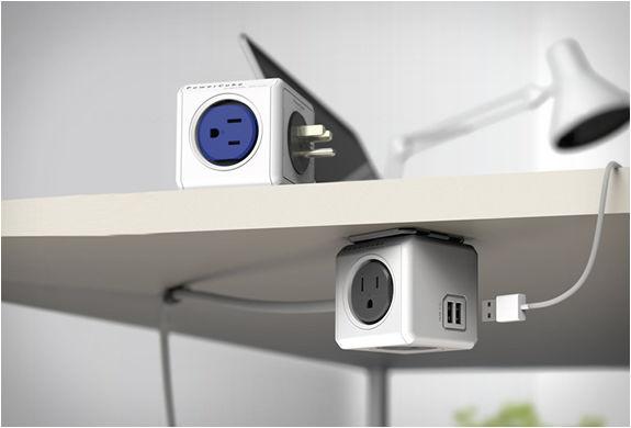 Versatile Outlet Mounts
