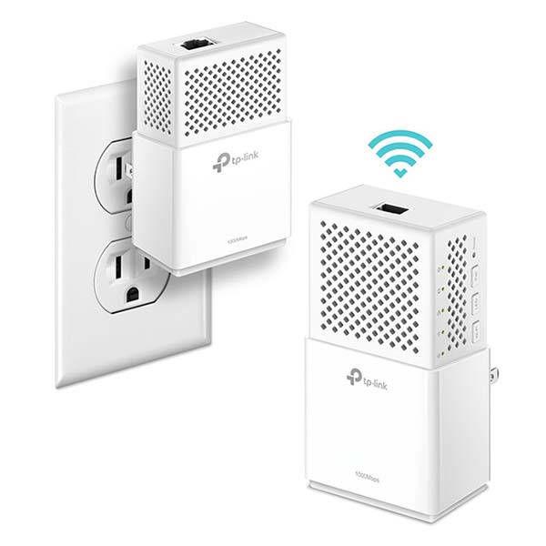 Electrical Wiring WiFi Kits