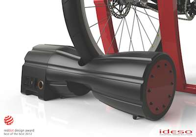 Energy-Generating Bike Gadgets