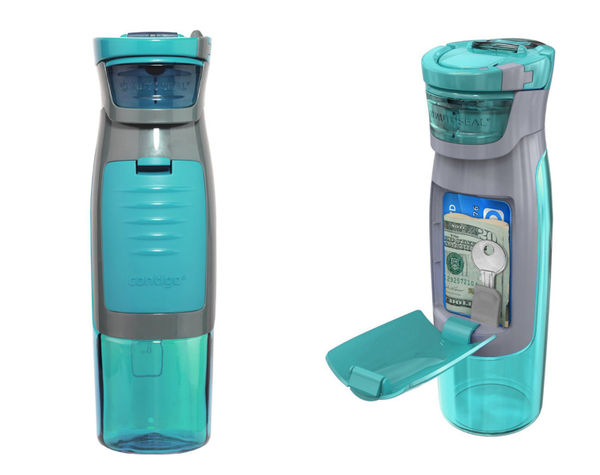 Valuable-Hiding Water Bottles