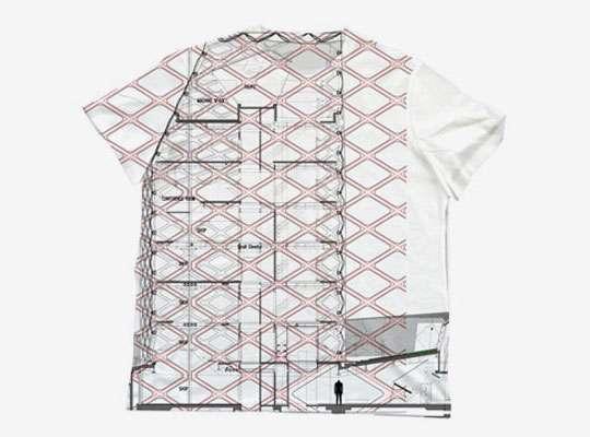 T-Square T-Shirts