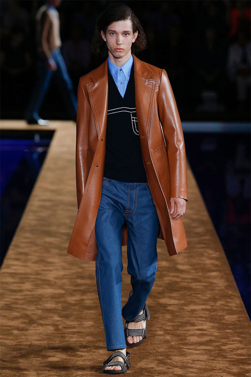 70s Gentleman Runways
