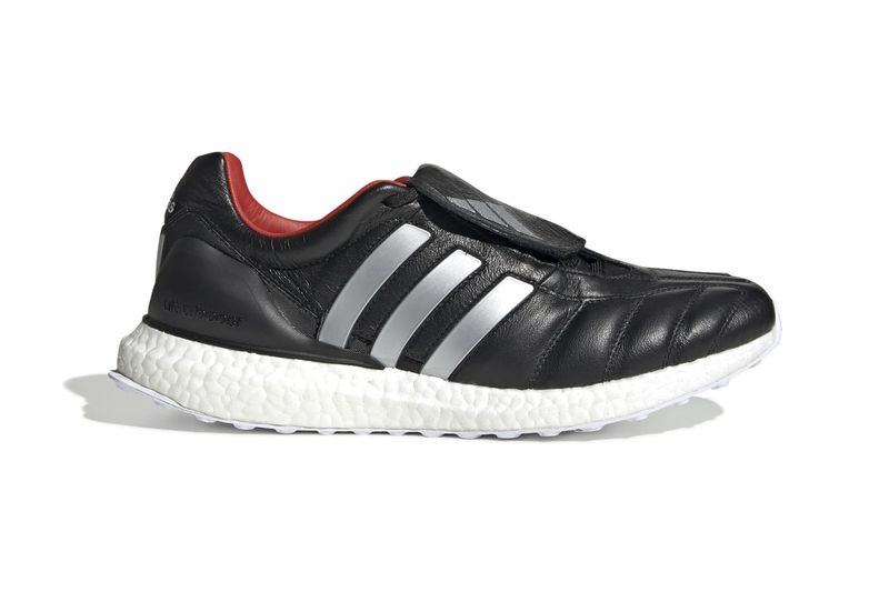 Traction-Enforced Soccer Sneakers