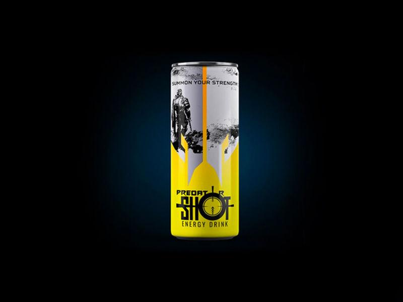 Hardware Brand Energy Drinks