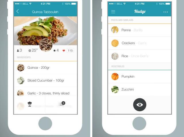 Pre-Diabetes Apps