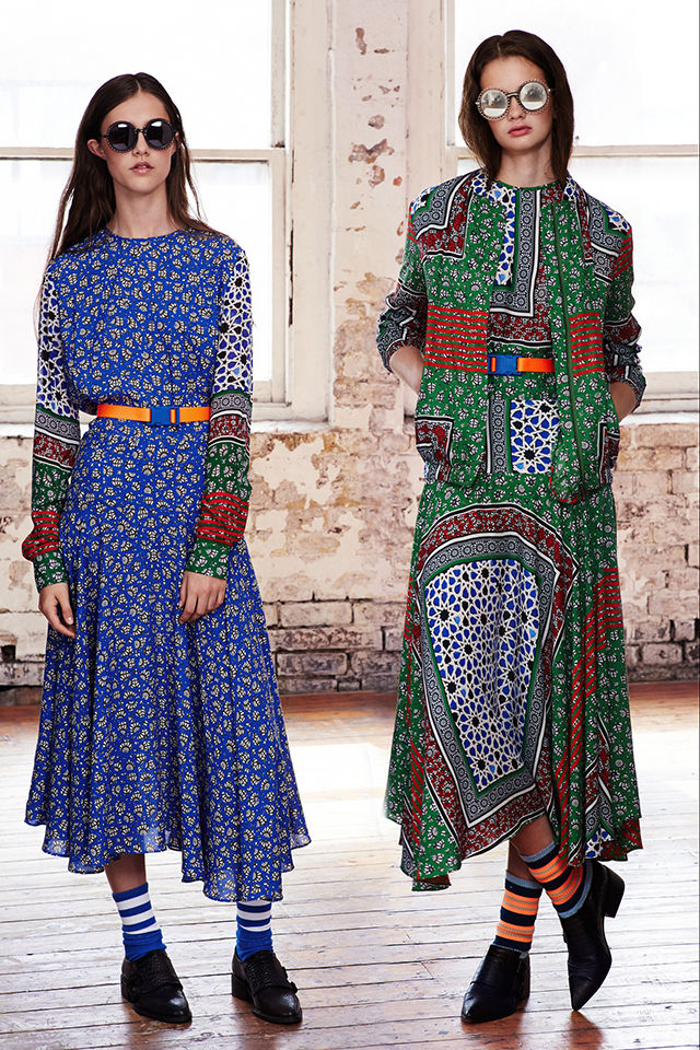 Sporty Moroccan Collections