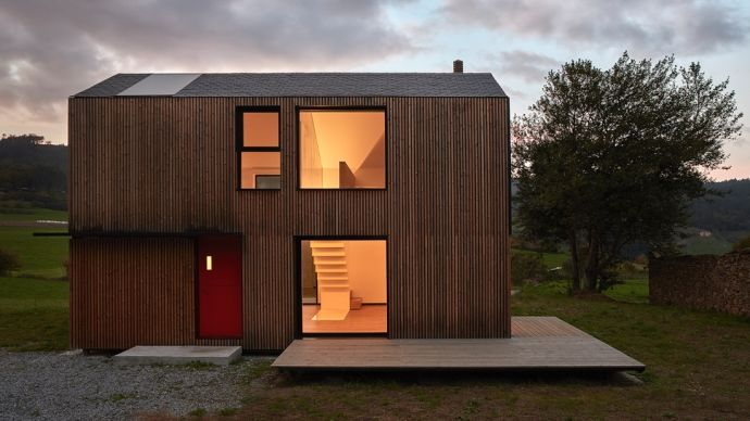Speedy Sustainable Abodes
