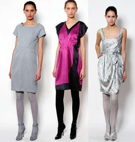 Bold Layered Fashion