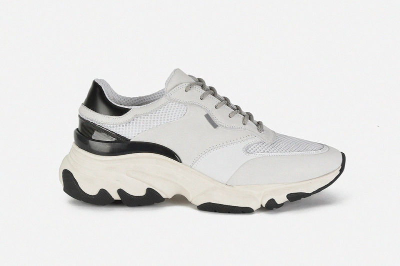 Durable Thermoplastic Shoes