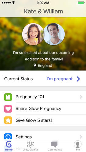Pregnancy Preparation Apps