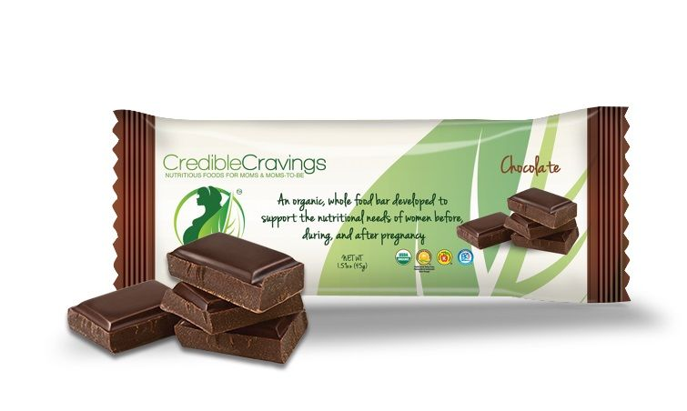 Pregnancy Nutrition Bars