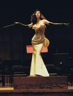 Musical Opera Shoots
