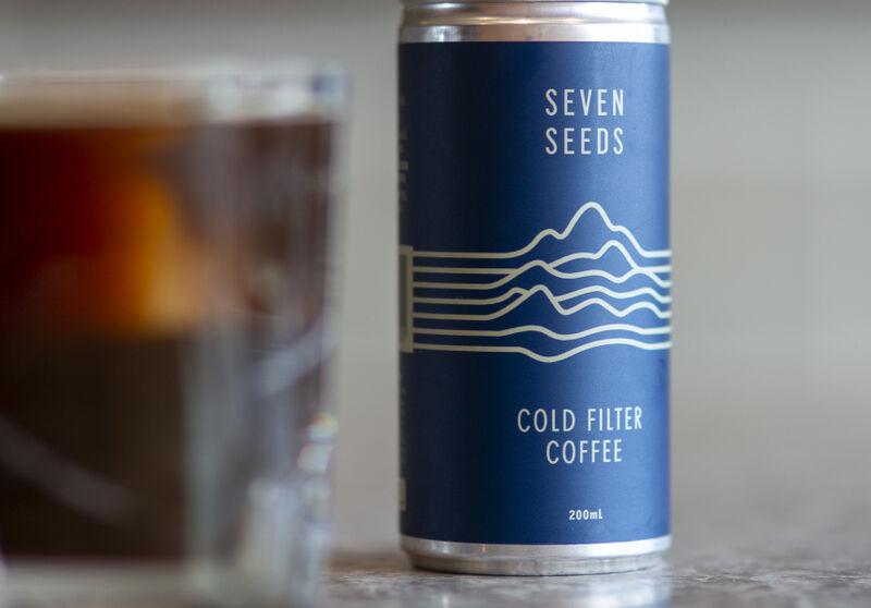 Premium Chilled Coffees