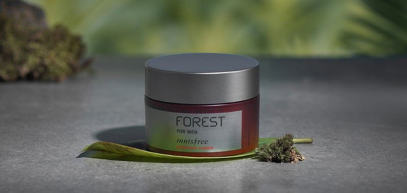 Tree-Infused Skin Creams