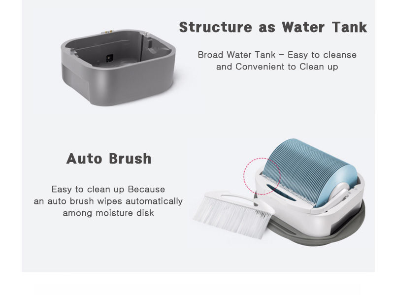 Baby-Friendly Humidifiers