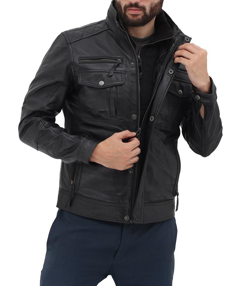 Luxury Premium Jacket Collections