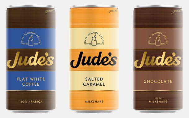 Artisanal Ready-to-Drink Milkshakes