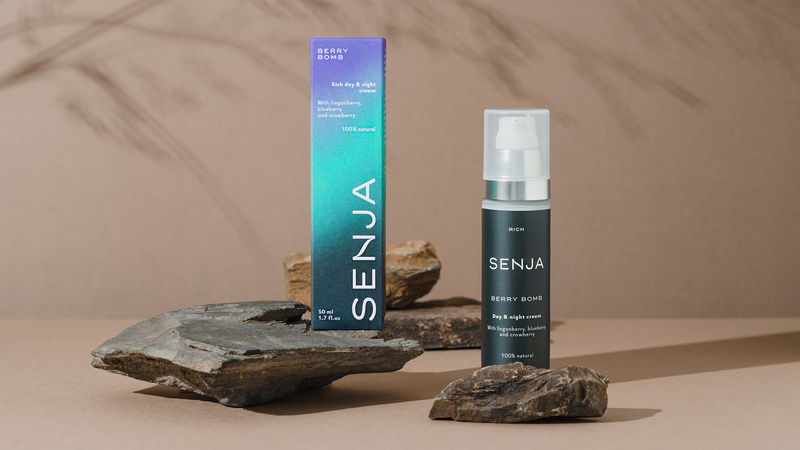 Forest-Inspired Premium Natural Skincare